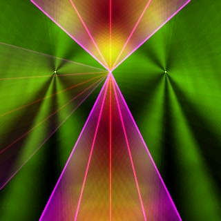 VisuTek e.U. - Visualizations for Everyone - Beamshow On